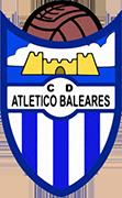 Logo C.D. ATLÉTICO BALEARES