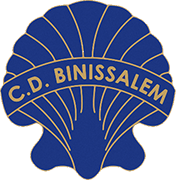 Logo of C.D. BINISSALEM