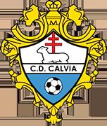 Logo C.D. CALVIA