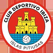 Logo di C.D. IBIZA-ISLAS PITIUSAS