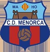 のロゴC.D. メノルカ