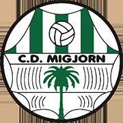 Logo di C.D. MIGJORN