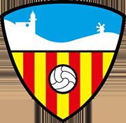 Logo of C.F. TAUJÁ