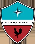 Logo of POLLENÇA I PORT F.C.