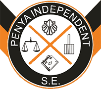 Logo di S.E. PENYA INDEPENDENT