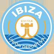 Logo of U.D. IBIZA-EIVISSA