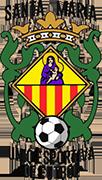 Logo de U.E.F. SANTA MARÍA