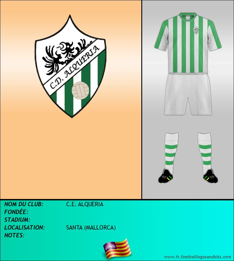 Logo de C.E. ALQUERIA
