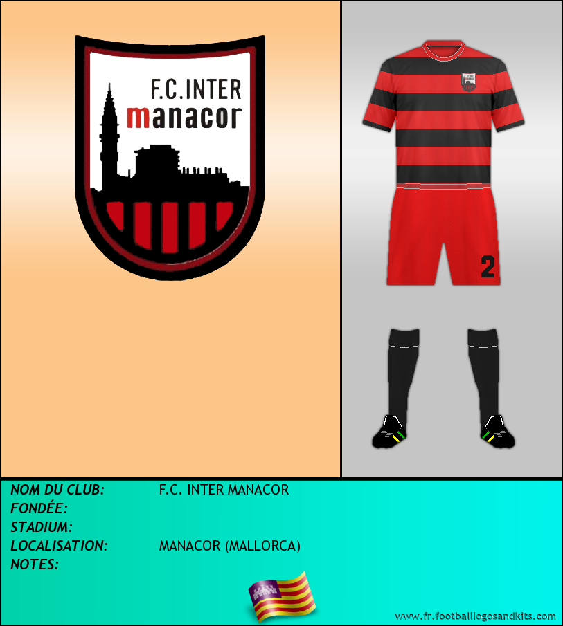 Logo de F.C. INTER MANACOR