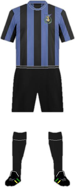 Kit F.C. PADRE ANCHIETA