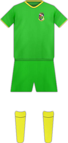 Kit U.D. GALDAR