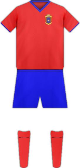 Kit U.D. LANZAROTE