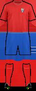 Kit U.D. MEDANO