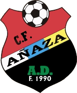 Logo of A.D. AÑAZA (CANARY ISLANDS)