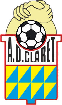 Logo of A.D. CLARET (CANARY ISLANDS)