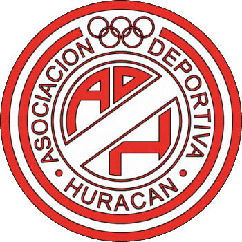Logo of A.D. HURACAN  (CANARY ISLANDS)