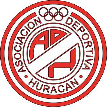 Logo A.D. HURACAN  (KANARISCHE INSELN)