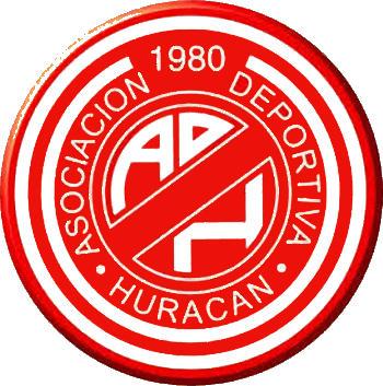 Logo of A.D. HURACAN (CANARY ISLANDS)