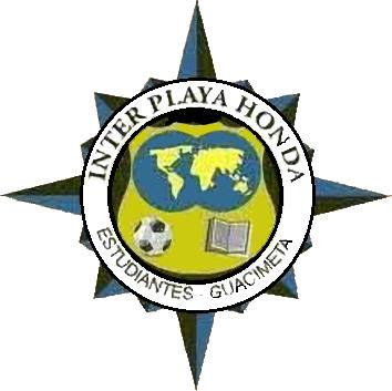 Logo of A.D. INTER PLAYA HONDA (CANARY ISLANDS)