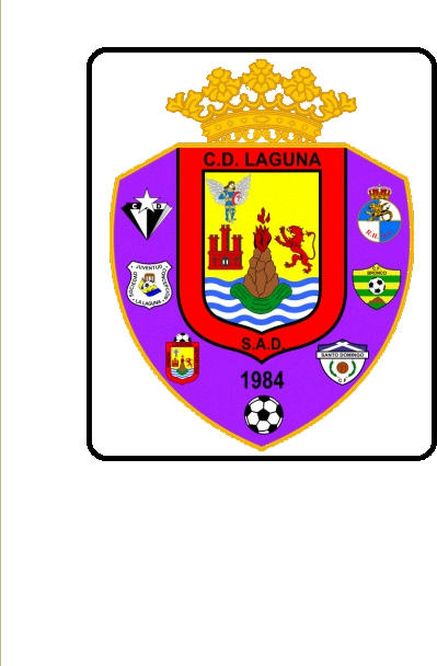 Logo of A.D. LAGUNA  (CANARY ISLANDS)