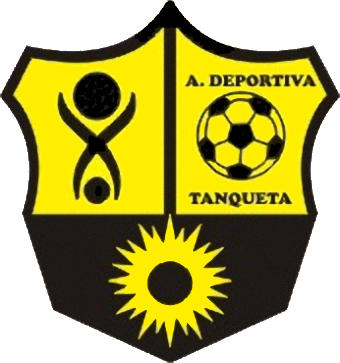 Logo of A.D. TANQUETA (CANARY ISLANDS)
