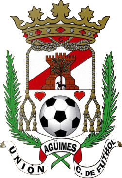 Logo of AGÜIMES C.F. (CANARY ISLANDS)