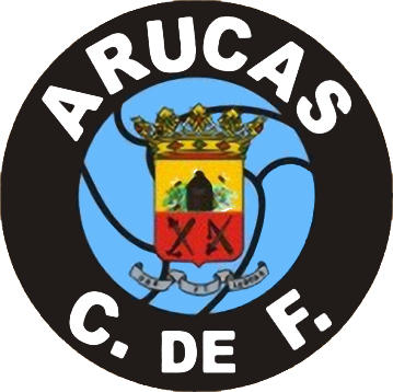 Logo of ARUCAS C.F. (CANARY ISLANDS)