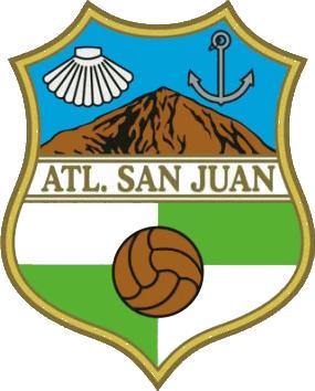 Logo of ATLÉTICO SAN JUAN (CANARY ISLANDS)