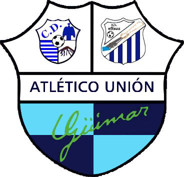 Logo of ATLÉTICO UNIÓN GÜÍMAR (CANARY ISLANDS)