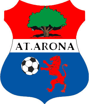 Logo of ATLETICO ARONA (CANARY ISLANDS)