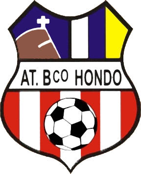 Logo of ATLETICO BARRANCO HONDO (CANARY ISLANDS)