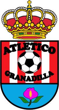 Logo of ATLETICO GRANADILLA (CANARY ISLANDS)