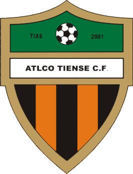 Logo ATLETICO TIENSE CF (KANARISCHE INSELN)