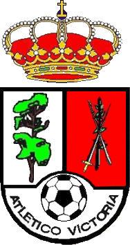 Logo de ATLETICO VICTORIA (ÎLES CANARIES)