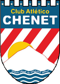 Logo of C. ATLÉTICO CHENET (CANARY ISLANDS)