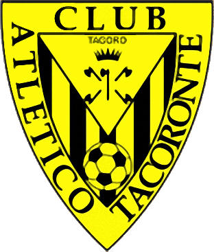 Logo of C. ATLÉTICO TACORONTE (CANARY ISLANDS)