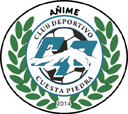 Logo of C.D. AÑIME CUESTA PIEDRA (CANARY ISLANDS)