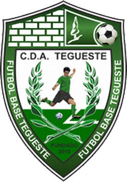 Logo of C.D. ALIRÓN F.B. TEGUESTE (CANARY ISLANDS)