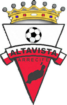 Logo of C.D. ALTAVISTA (CANARY ISLANDS)