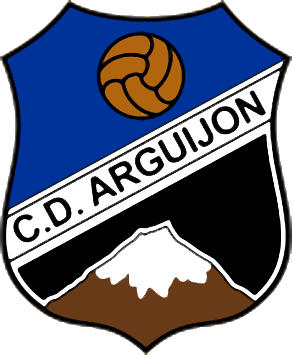 Logo of C.D. ARGUIJÓN (CANARY ISLANDS)