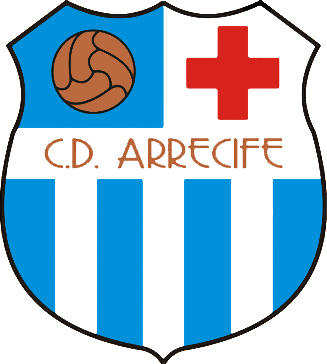Logo of C.D. ARRECIFE (CANARY ISLANDS)