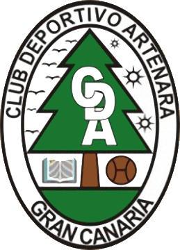 Logo of C.D. ARTENARA (CANARY ISLANDS)