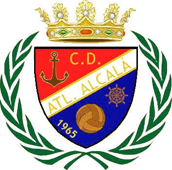 Logo de C.D. ATLÉTICO ALCALÁ (ÎLES CANARIES)
