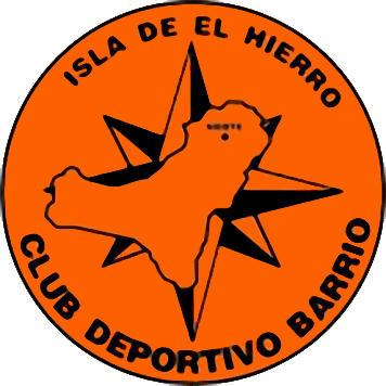 Logo of C.D. BARRIO (CANARY ISLANDS)