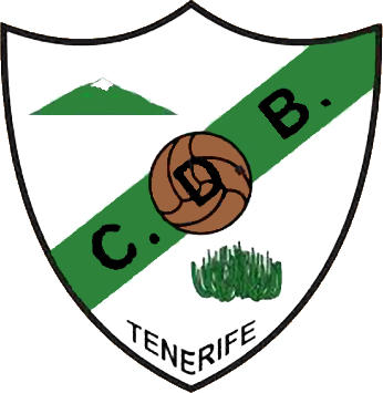 Logo of C.D. BUENAVISTA (CANARY ISLANDS)