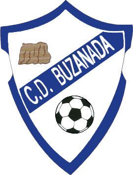 Logo C.D. BUZANADA (KANARISCHE INSELN)