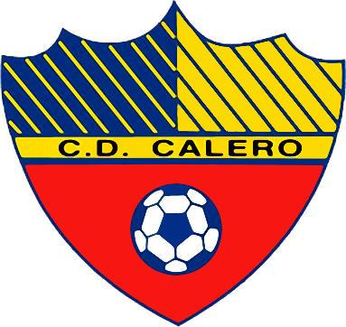 Logo de C.D. CALERO (ÎLES CANARIES)