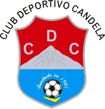 Logo of C.D. CANDELA (CANARY ISLANDS)