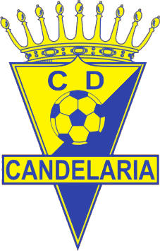 Logo of C.D. CANDELARIA (CANARY ISLANDS)