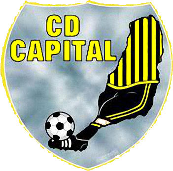 Logo of C.D. CAPITAL (CANARY ISLANDS)
